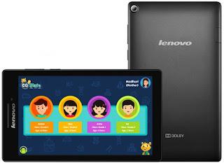 Lenovo cg sladte tablet