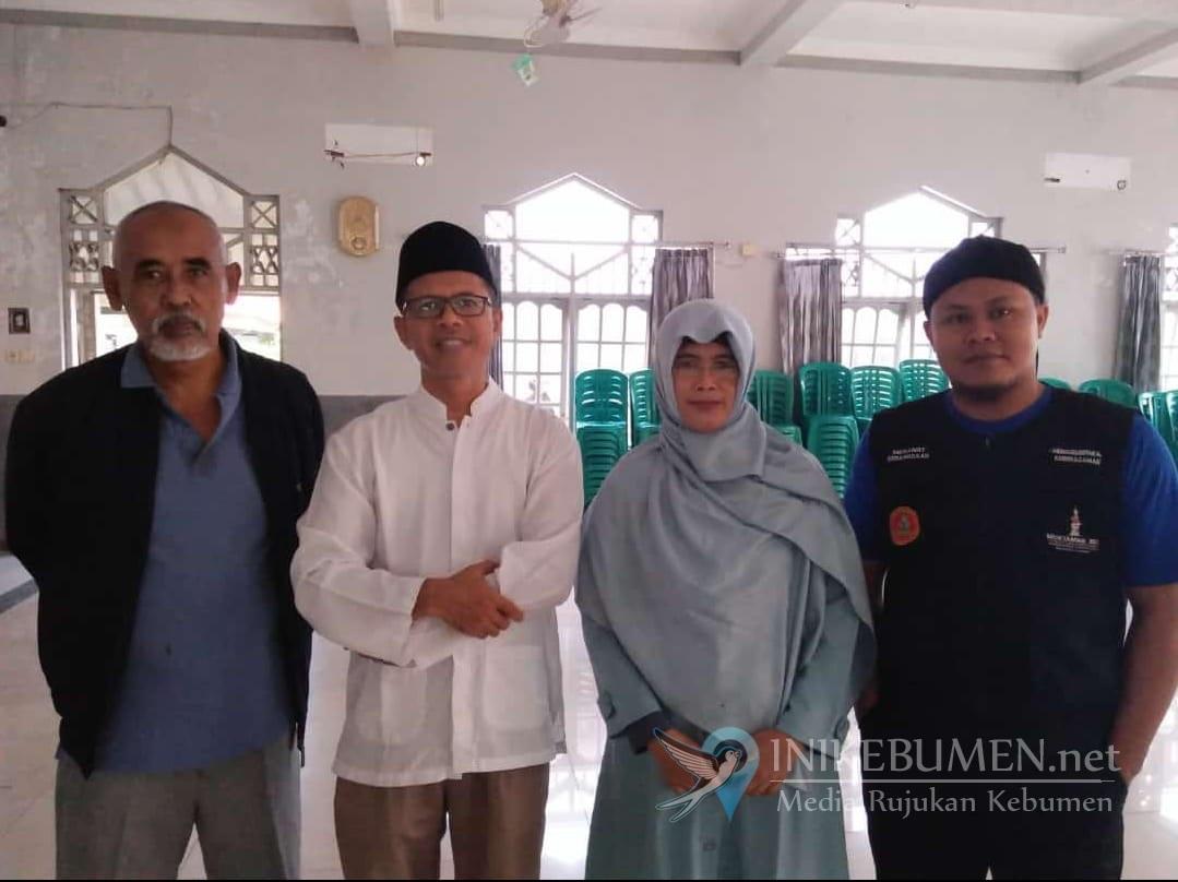 KPU Kebumen Minta Warga Muhammadiyah Aktif Berpartisipasi Dalam Kegiatan Politik