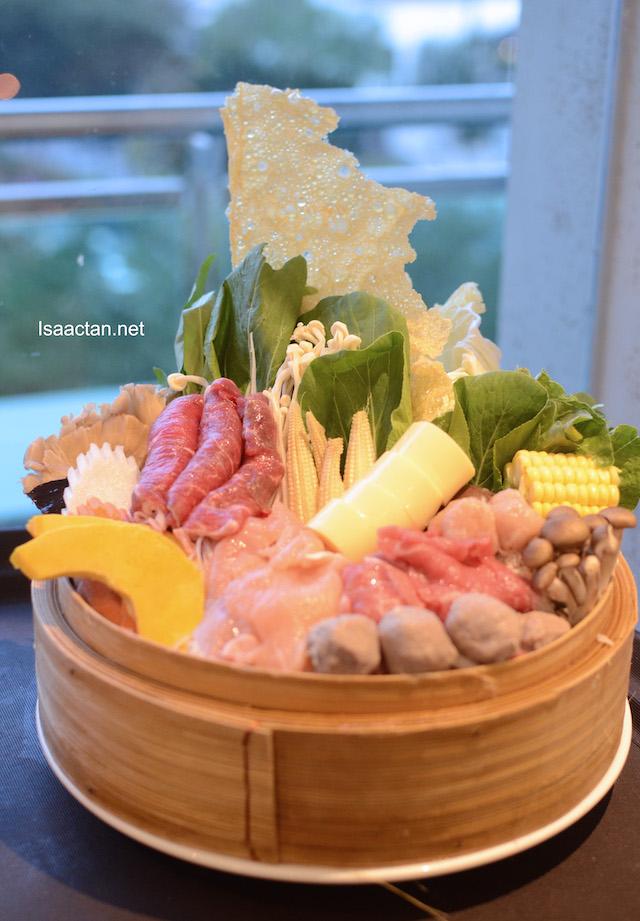 Meat Combo Platter