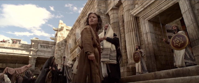 Review Young Messiah  indofilm.tk
