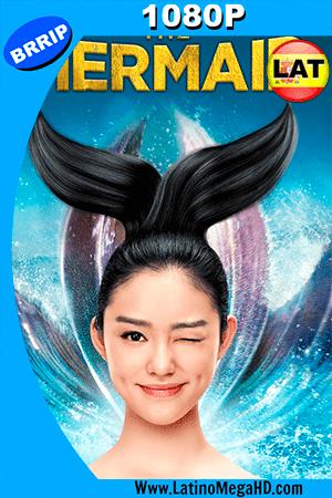 Las Travesuras de una Sirena (2016) Latino HD 1080P ()