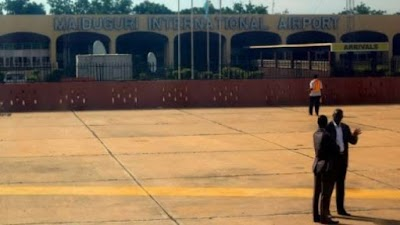 Frustrated Soldiers Seize Airport; Threaten To Shoot Superiors