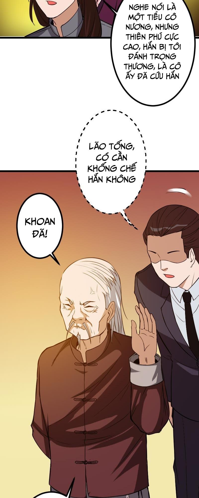 Ngưu Thư Cung Ứng Thương Chapter 94 - Truyenmoi.xyz