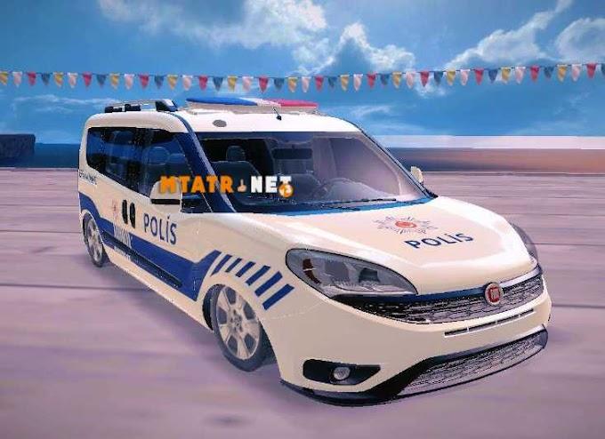 MTA SA Fiat Doblo Polis