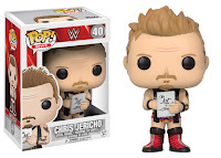 Funko Pop! Chris Jericho