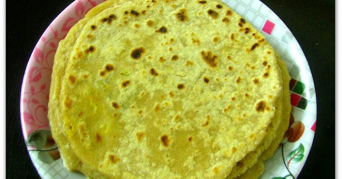 Gobi Paratha Recipe | Cauliflower Paratha | How To Make ...