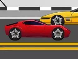Sıcak Tekerler - Hot Wheels