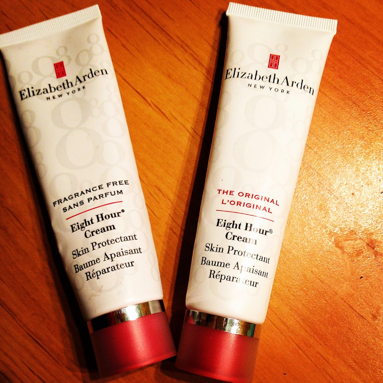 Moderne Beauty Coast: Eight Hour Cream d'Elizabeth Arden : la crème qui KH-36