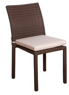 Atlantic Liberty Stackable Chairs 4-Pack, Outdoor Chairs Buying Guide, Outdoor Chairs, Outdoor Furniture,
