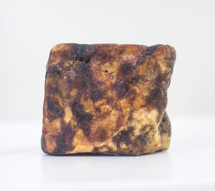 African Black Soap from Raw Remedies