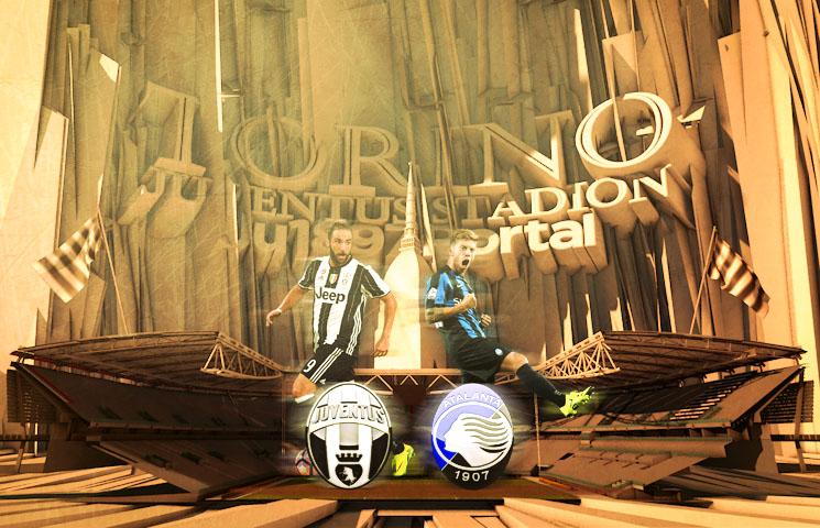 Coppa Italia 2016/17 / 1/8 finala / Juve - Atalanta, srijeda, 20:45h