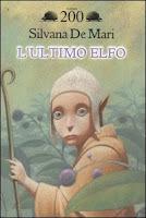 copertina ultimo elfo de mari