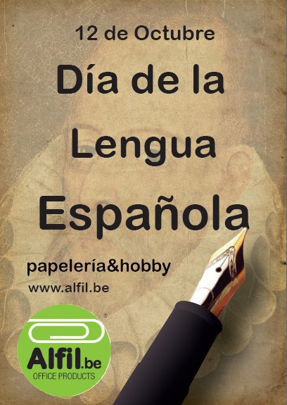 Día de la Lengua Española (12 de Octubre)
