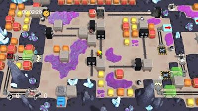 Download Burnstar Game Setup