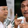 Tak Terima Prabowo Sebut BUMN Bangkrut, Luhut : Mereka Bagus-Bagus Saja!