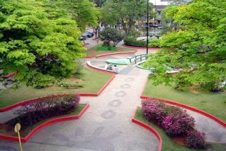 Praça Aderbal Galvão