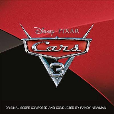 Cars 3 Original Score Randy Newman