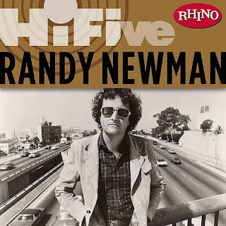 Randy Newman - Short People (1977)