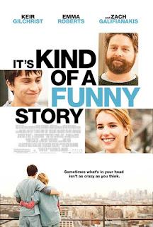 It s Kind Of A Funny Story (2010) ขอบ้าสักพัก หารักให้เจอ