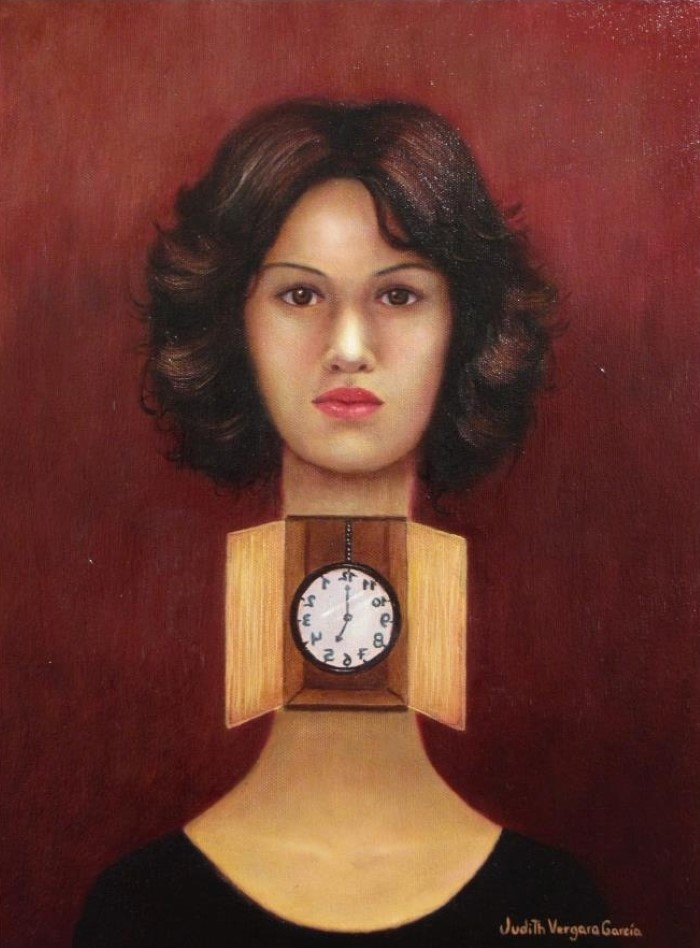 Judith Vergara