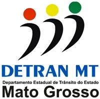 Concurso DETRAN-MT