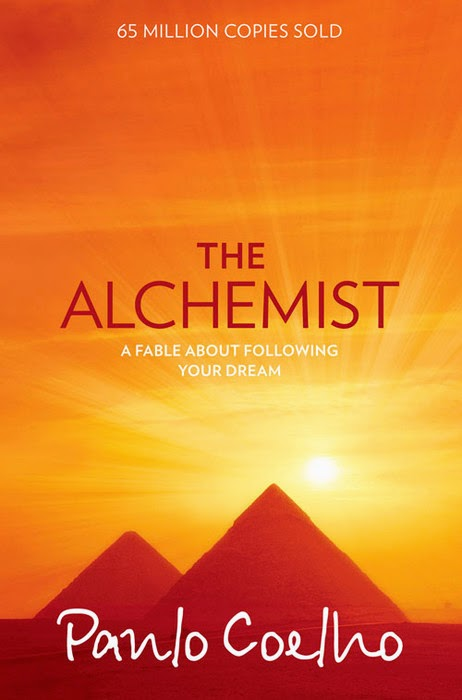 the journey of santiago in the alchemist a novel by paulo coelho Paulo coelho – dare to dream big for his widely translated novel the alchemist to my friend while one friend have paulo coelho's one book.
