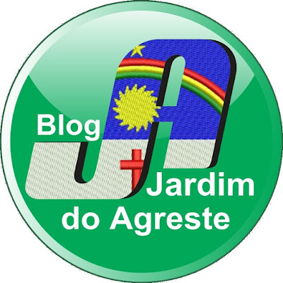 CLIQUE E ACESSE O BLOG JARDIM DO AGRESTE (BELO JARDIM-PE)