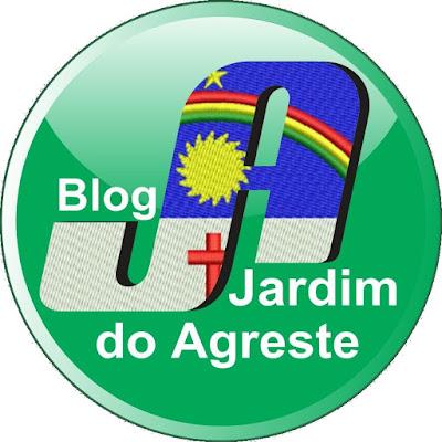 CLIQUE E ACESSE O BLOG JARDIM DO AGRESTE (BELO JARDIM-PE)
