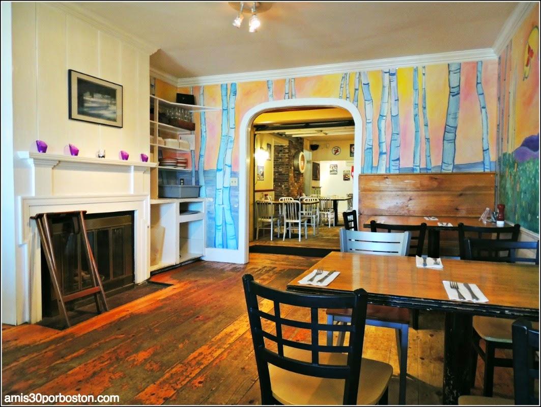 Restaurante en North Conway, NH
