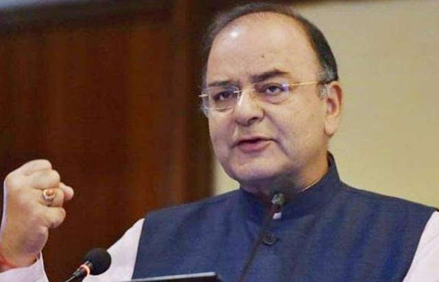 The Needless Controversy over the 15th Finance Commission- Arun Jaitley