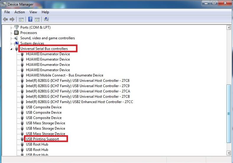 Lx 800 Printer Driver Windows 7