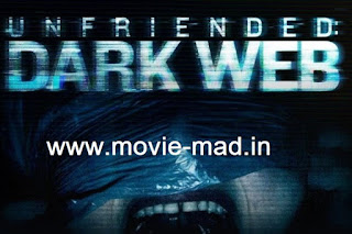 Unfriended Dark Web 2018(www.movie-mad.in)