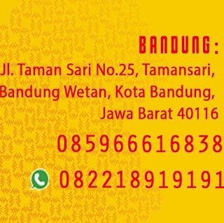 Agen Travel Bandung