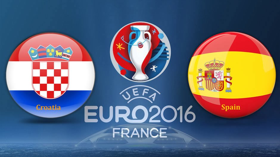 Possible Lineups, Team News, Stats – Croatia vs Spain