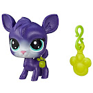 Littlest Pet Shop Series 5 Lucky Pets Fortune Cookie Marlowe (#No#) Pet