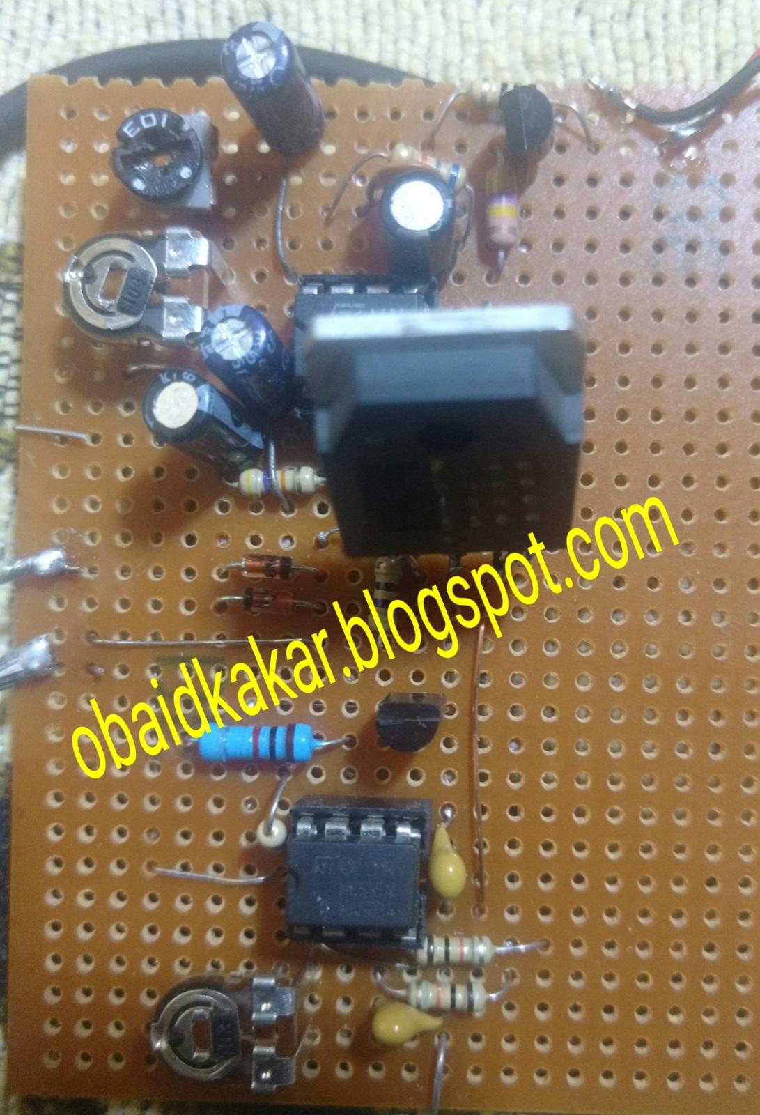 Metal Detector Circuit Sensors Detectors Circuits Nextgr