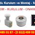 Emek Elektronik,Adana Uydu Teknik Servisi