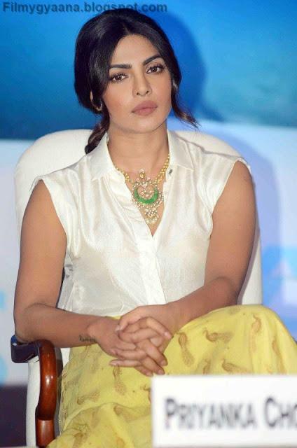 priyanka chopra at unicef event pic