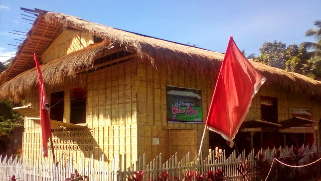 Cultural Village in Lemsnolon, another must-visit attraction in Tboli