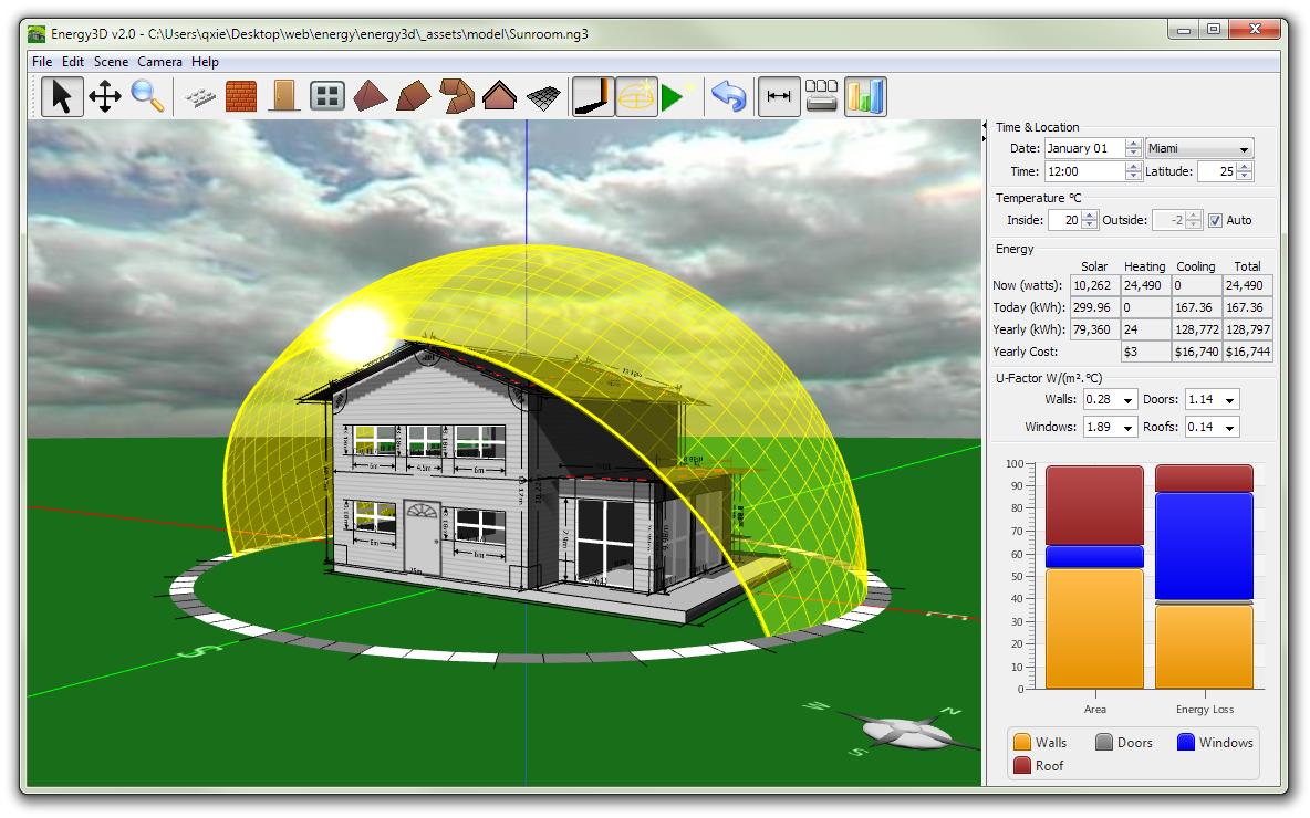 Software Desain Rumah Terbaik 2017 Home Designer Terbaru