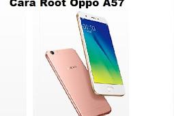 Cara Root Oppo A57 Tanpa PC Terbaru Kingroot App