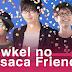 Snowkel é anunciado para o Ressaca Friends 2017!