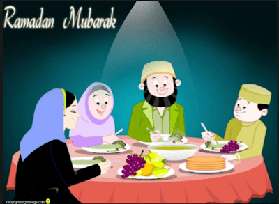 Ramadan Sehri Wallpapers