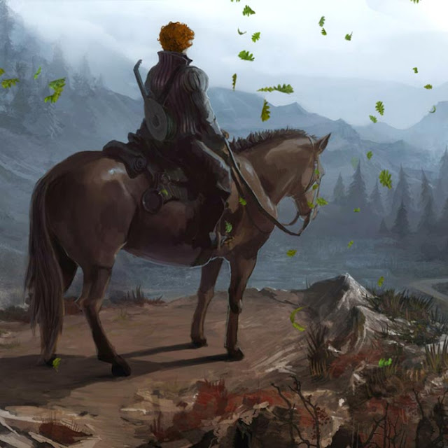 Kvothe Wallpaper Engine