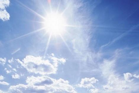 """توقعات """"الأرصاد الجوية"""" لطقس اليوم الجمعة"""