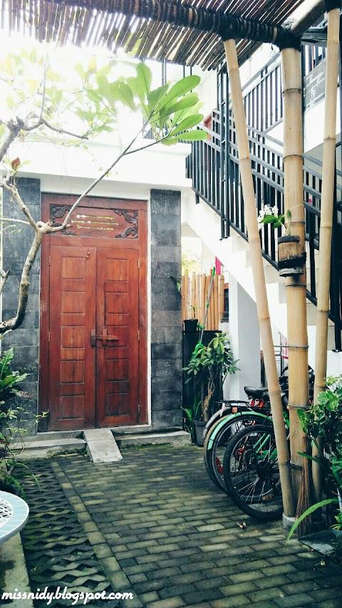 [Review] The Wayang Homestay