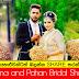 Diana and Pahan Bridal Shoot