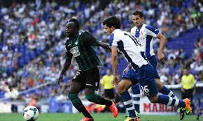 Espanyol vs Betis Live stream on 30-10-2017 Spain - La Liga