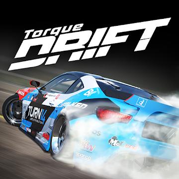 Torque Drift  v1.2.43 Hileli Mod