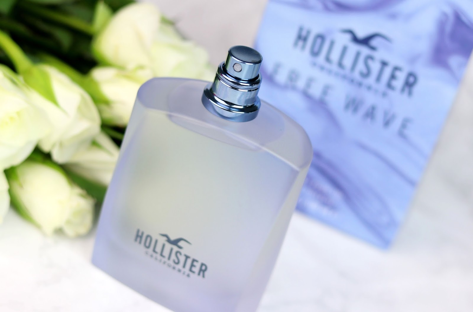 beauty blogger, beautypress, california, damenduft, duft, duftbeschreibung, düfte, eau de parfum, free wave, herrenduft, hollister, hollister wave, parfum, parfüm, review, sommer, summer scents 2018,
